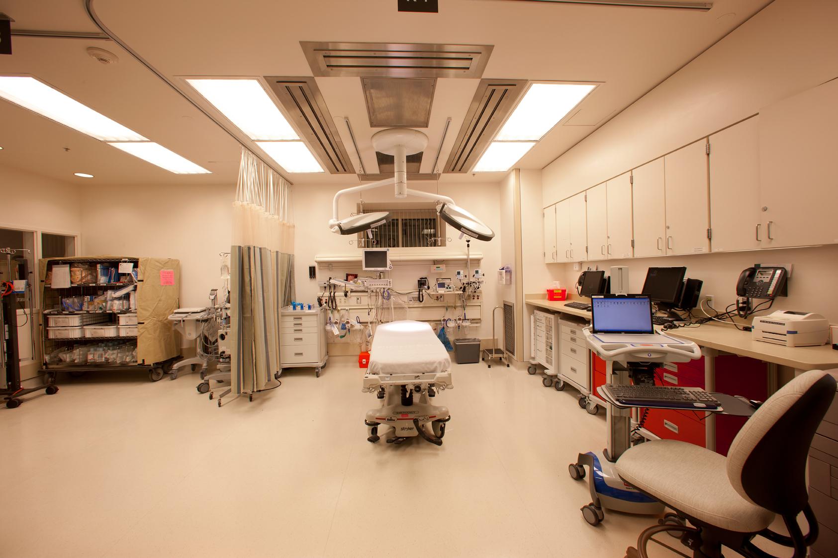 Uc Davis Medical Center Ed Asmus Photo Journal