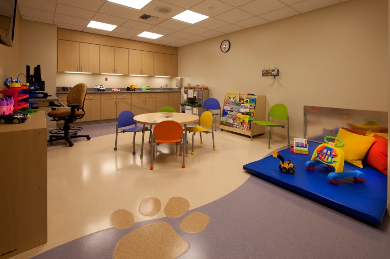 holtz childrens hospital connect - 768×512
